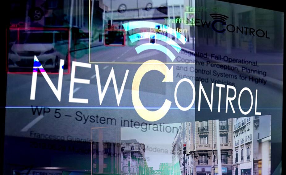 NEW CONTROL