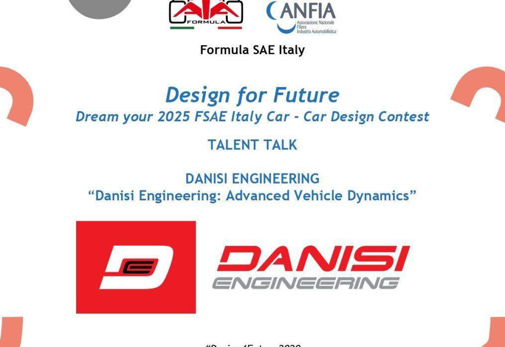 DESIGN FOR FUTURE