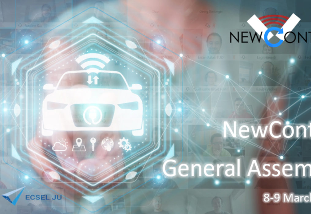 NewControl: General Assembly Meeting