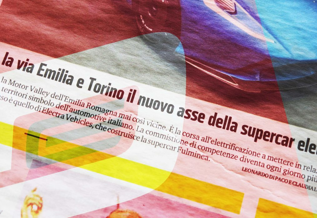 Torino & Emilia Motor Valley